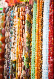 Lots of beads Royalty Free Stock Image