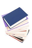 Lots of books Royalty Free Stock Photos