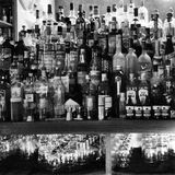 Lots of bottles Royalty Free Stock Photography