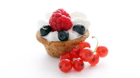 Lots of different berries Royalty Free Stock Photo