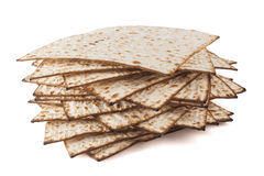 Lots of Matzot Royalty Free Stock Image