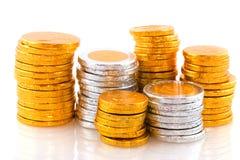 Lots of money Stock Image