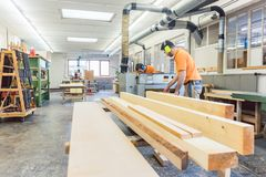 Free Lots Of Wood Work To Do For The Carpenters Royalty Free Stock Photo - 144468345