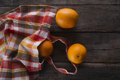 Lots of oranges Royalty Free Stock Photography