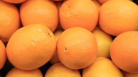 Lots of oranges for sale Royalty Free Stock Images