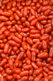 Lots of red tomatoes Royalty Free Stock Photos