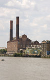 Lots Road Power Station, Chelsea Royalty Free Stock Photos
