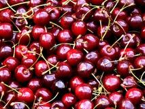 Lots von Cherrys Lizenzfreies Stockbild