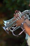 Lotta Brass Stock Afbeelding
