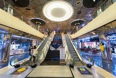 Lotte Cinema Yongsan, Seul Fotografía de archivo libre de regalías