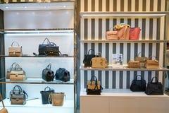 Lotte Department Store Lizenzfreies Stockbild