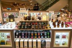 Lotte Department Store Stockbild
