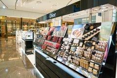 Lotte Department Store Imágenes de archivo libres de regalías