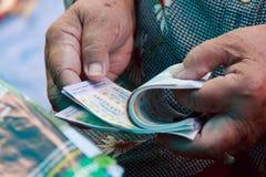 lotterie Lizenzfreie Stockfotografie