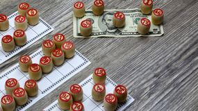 Lottery and gambling. lottery and gambling.ottery and gambling.win big money. Win the lottery. Lotto game. Tabletop old lotto game. Lottery and gambling. lottery stock images