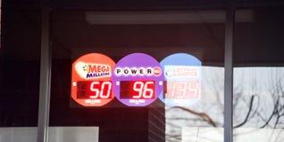 Mega Millions Tickets editorial photo  Image of lotto - 24317061