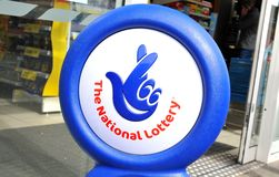 Lottery Stock Photos