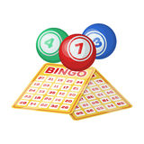 Lottery.Old age single icon in cartoon style rater,bitmap symbol stock illustration web. Royalty Free Stock Photo