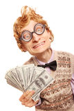 Lottery Winner Stock Photos
