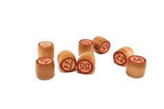 Lotto Stockbilder