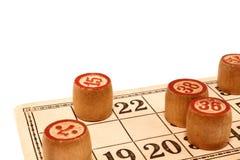 Lotto Imagem de Stock
