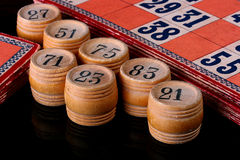Lotto Royalty Free Stock Images
