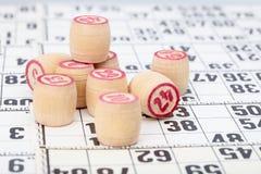 lotto Fotografering för Bildbyråer
