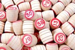Lotto Lizenzfreie Stockfotografie