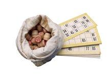 Lotto. Arkivbilder