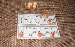 lotto Стоковые Изображения