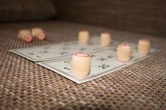 lotto Imagenes de archivo