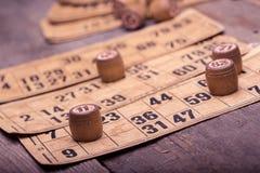Lotto Stock Image