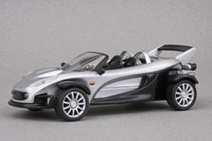 Lotus 340R. Maisto Power Racer 1:33 scale diecast collectible toy car Royalty Free Stock Photos