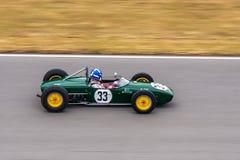 Lotus 18 370 Fotografia Stock