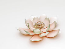 Lotus Διανυσματική απεικόνιση