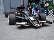 Lotus 78 van Peterson Royalty-vrije Stock Foto