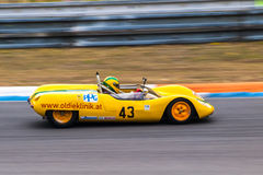 Lotus 23B Royalty Free Stock Photo