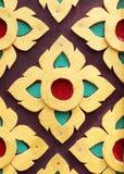 Lotus buddha texture Royalty Free Stock Photography