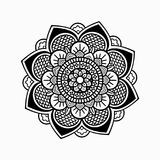 Lotus design stock images