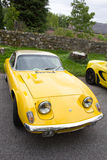 Lotus Elan Royalty Free Stock Image