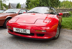 Lotus Elan Stock Photos