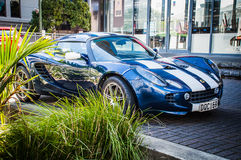 Lotus elise Royalty Free Stock Image