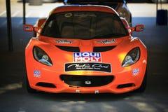 Lotus Elise Stock Photos