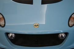 Lotus Elise super car Stock Image