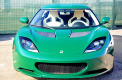 Lotus Evora Stock Image
