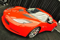 Lotus Evora Image stock