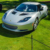 Lotus Evora 2011 S Stockbilder