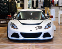 A Lotus Exige S Royalty Free Stock Images