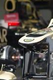 Lotus F1 Stock Photos