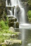 Lotus Falls Royalty Free Stock Photography